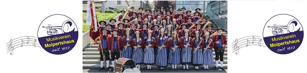 Musikverein Molpertshaus